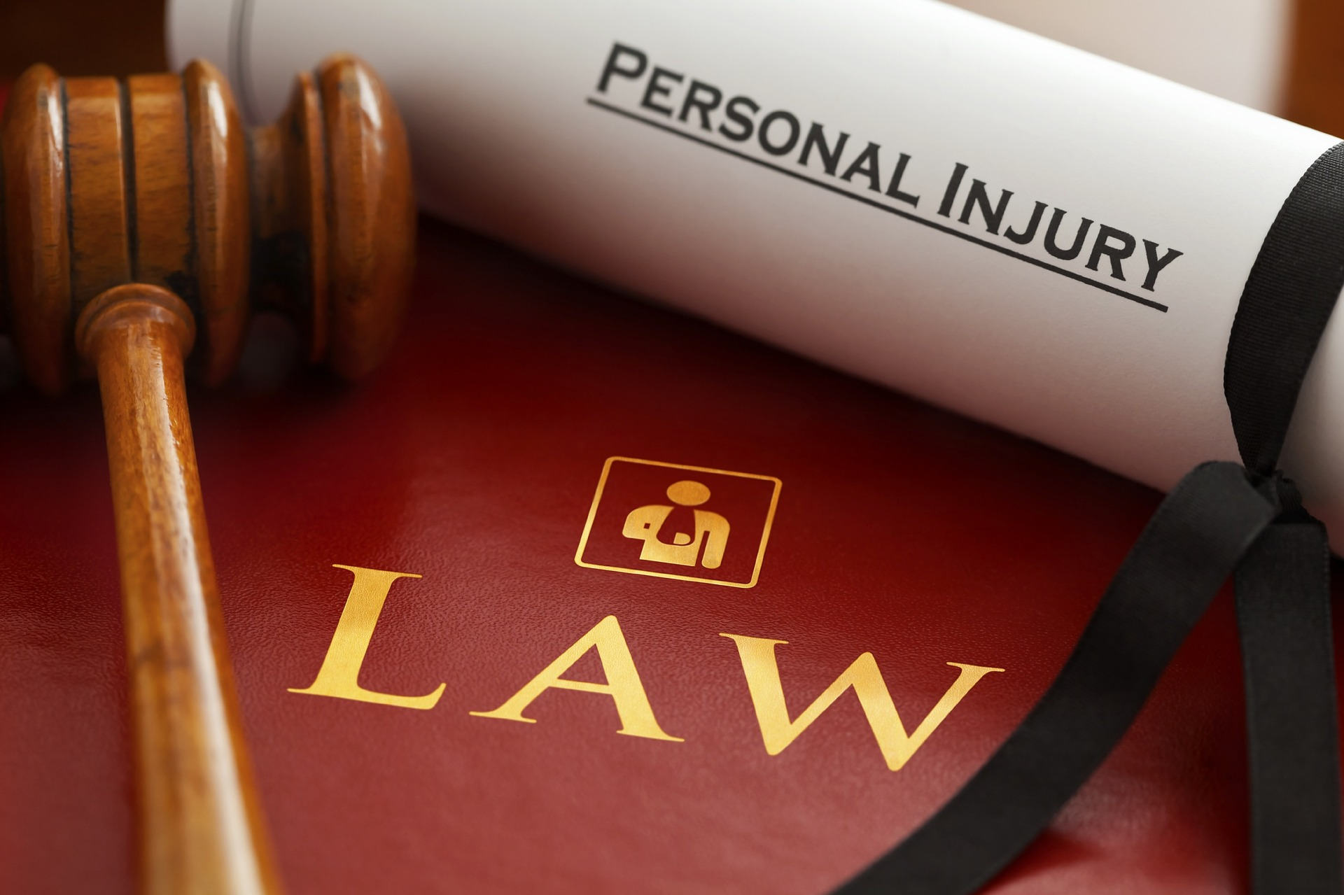 Personal Injury Law New Haven CT