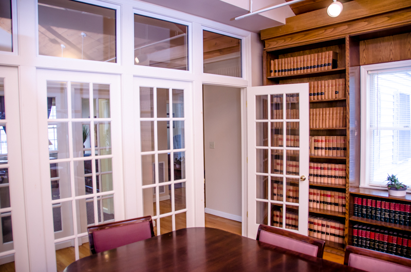 Jacobs & Rozich Collections Attorney in New Haven CT